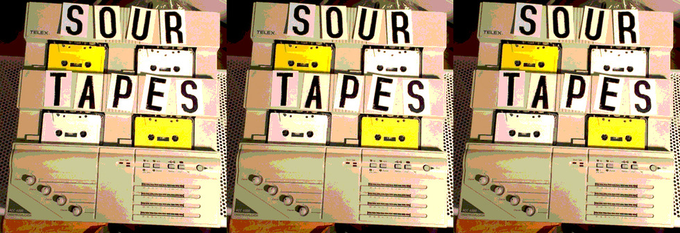 sour tapes