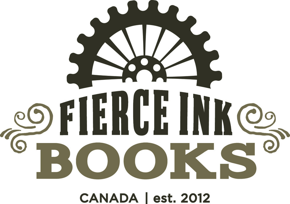 Fierce Ink Books