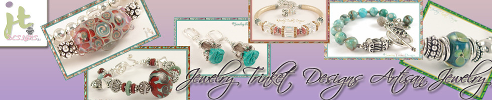 Jewelry Trinket Designs