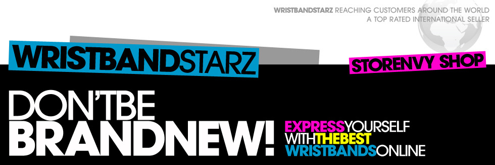 Wristband Starz