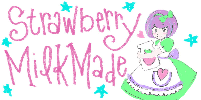 StrawberryMilkMade