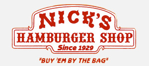Nicks Hamburgers
