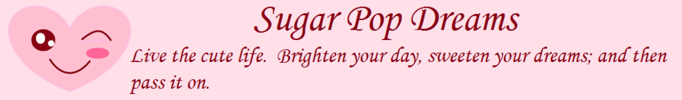 Sugar Pop Dreams