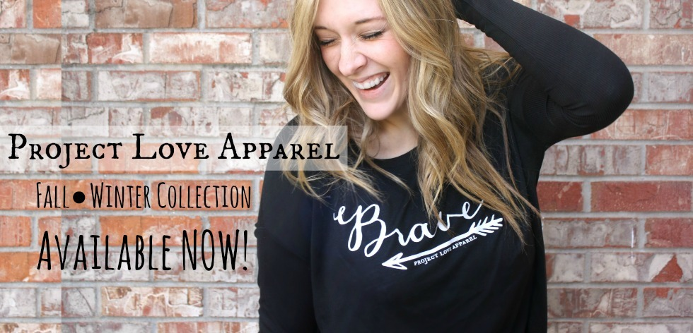 Project Love Apparel