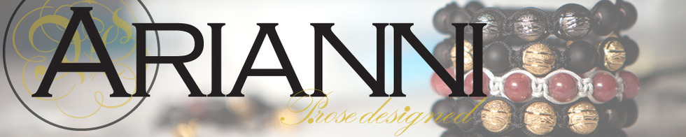 Arianni designed by P.rose