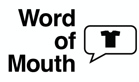 WORD of Mouth Shirts