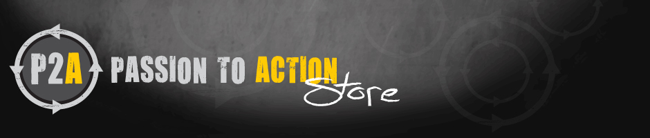 Passion to Action Store