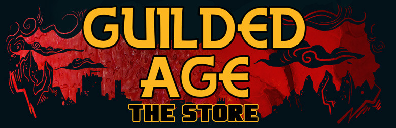 The Guilded Age Store