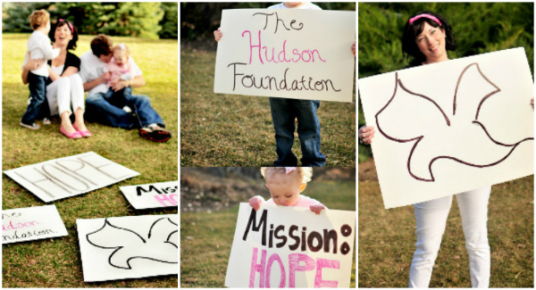 The Hudson Foundation