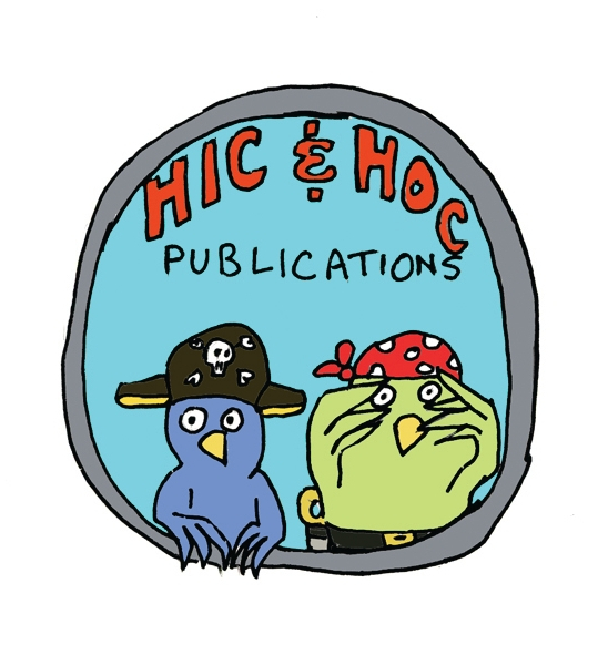 Hic and Hoc Publications