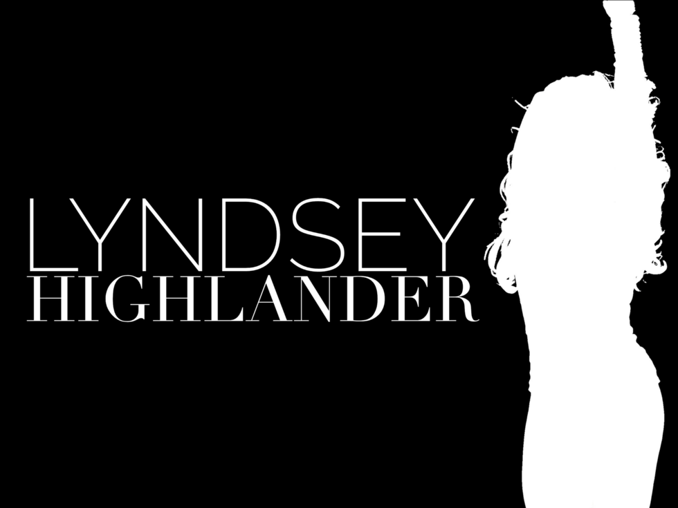 Lyndsey Highlander Merch
