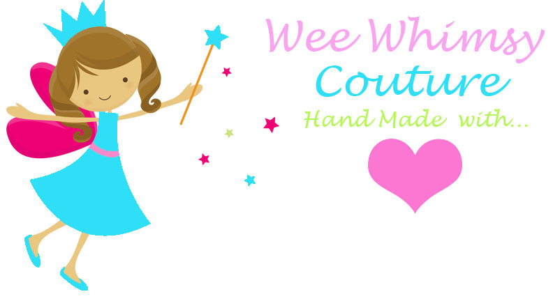 Wee Whimsy Couture