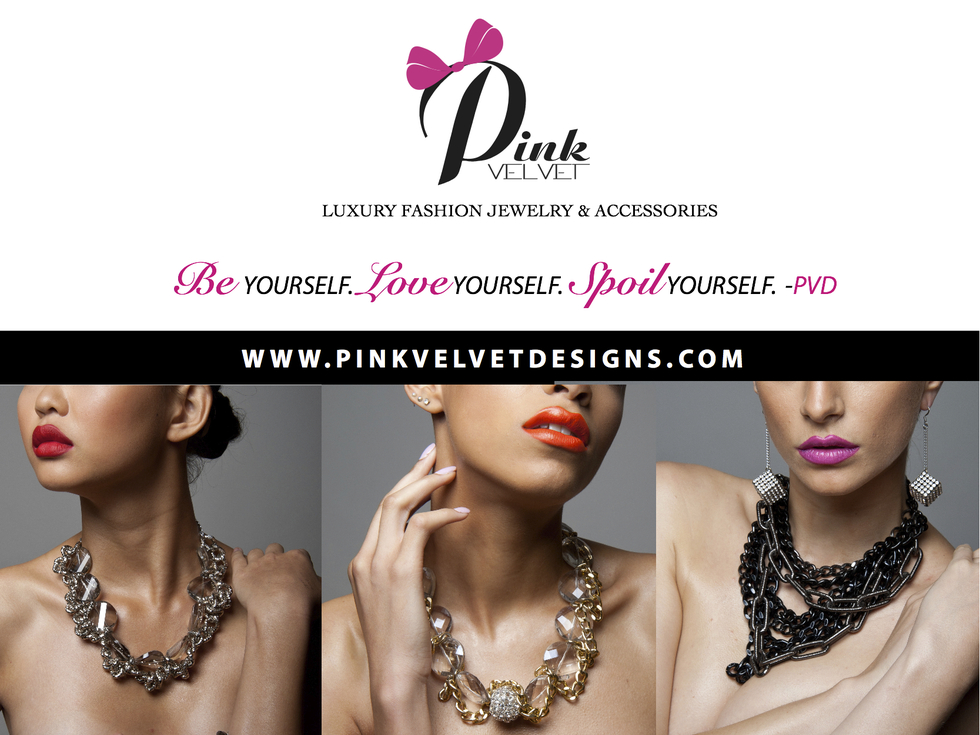Pink Velvet Designs