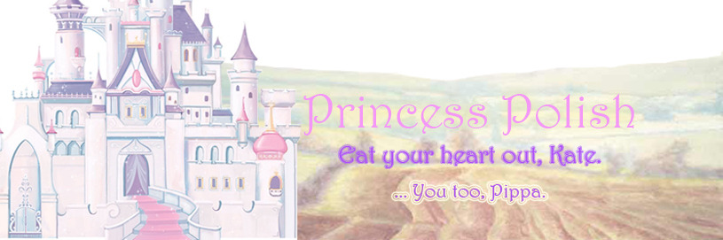Princess Polish
