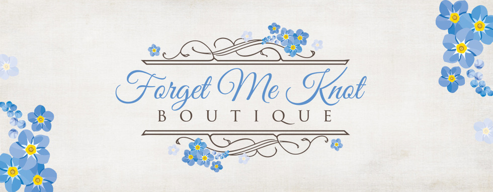 Forget Me Knot Boutique