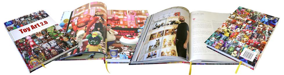 Toy Art 2.0 by Jeremy Brautman / jeremyriad Toyartheader_original