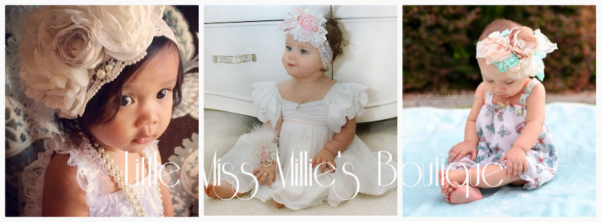 Little Miss Millie's Boutique