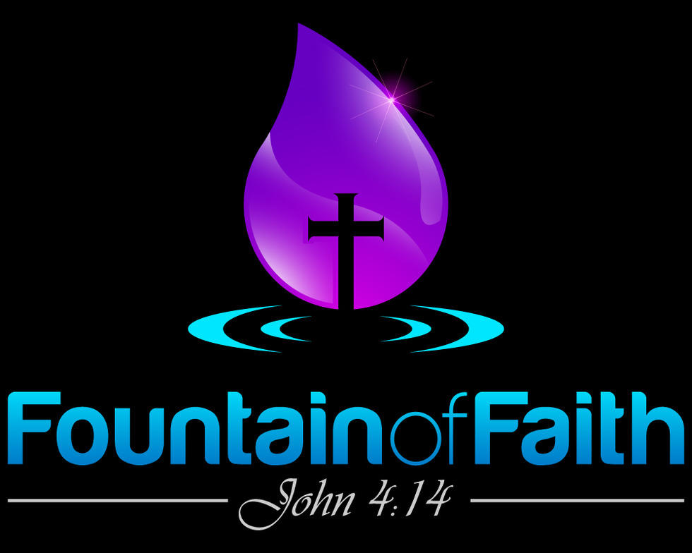 Fountain of Faith Jewelry