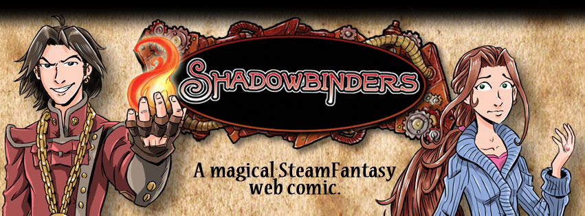 The Shadowbinders Shoppe