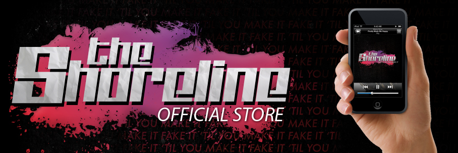 The Shoreline's Official Store