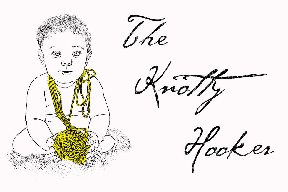 The Knotty Hooker