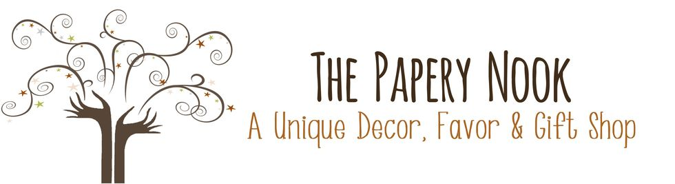 The Papery Nook
