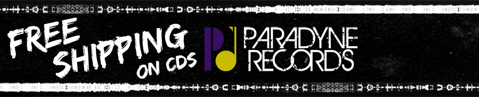 Paradyne Records 
