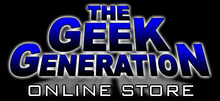 The Geek Generation Store