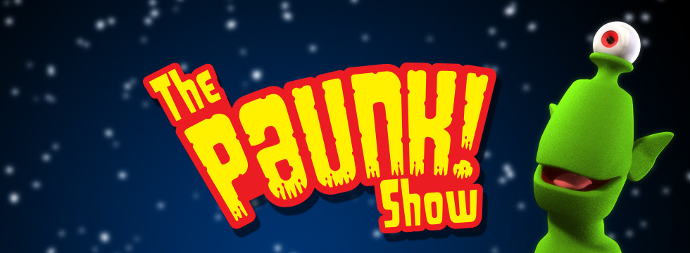 The Paunk! Show Store