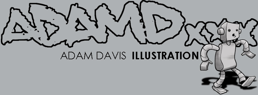 Adam Davis / Illustration