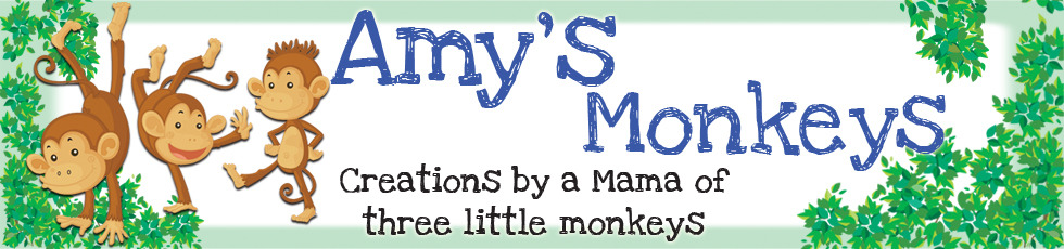 Amy's Monkeys