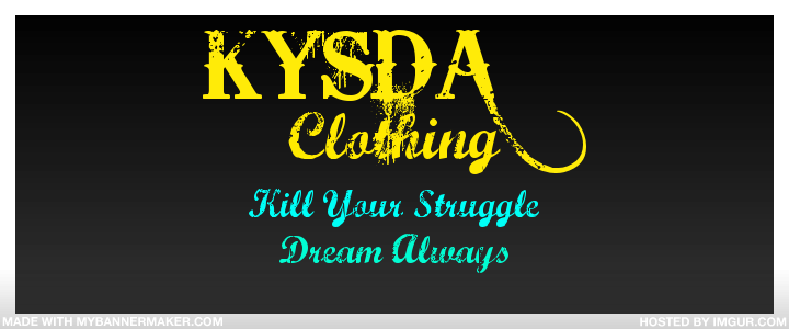 Kysda Clothing