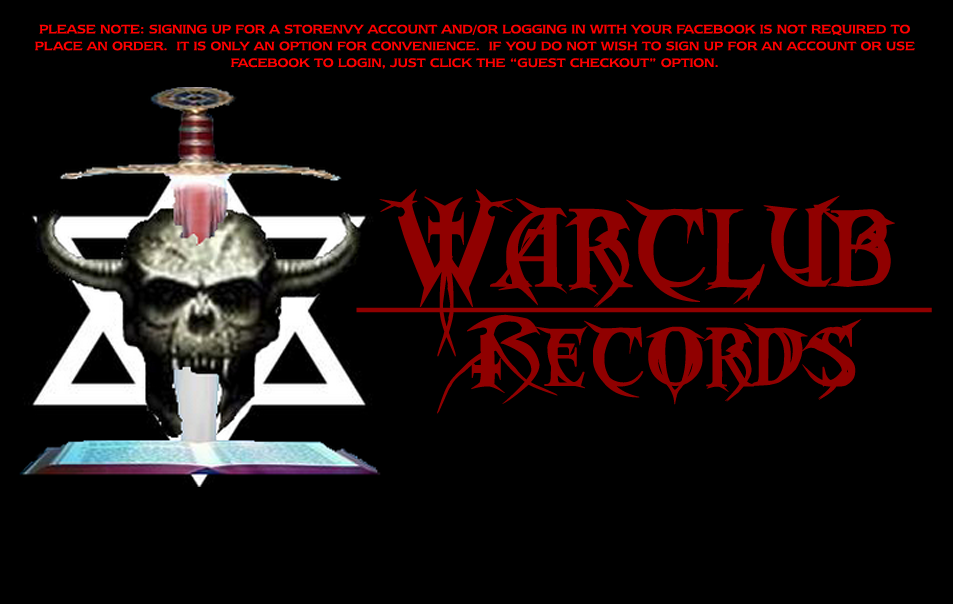 Warclub Records
