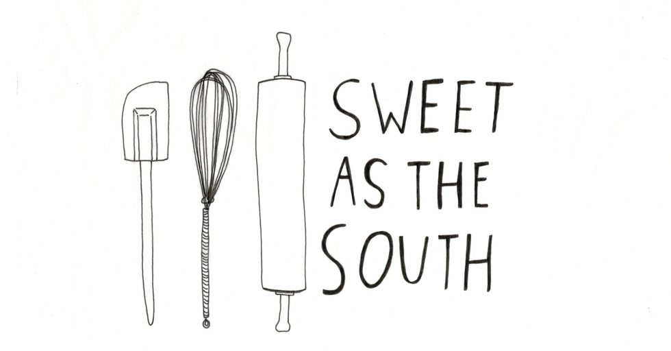 Sweet As The South