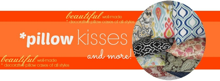 Pillow Kisses & More
