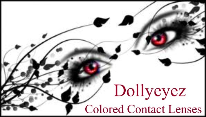 Dollyeyez Colored Contacts