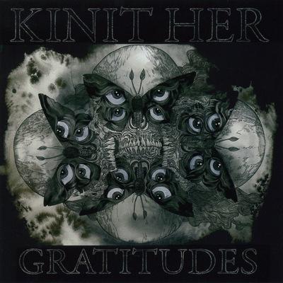 Kinit her | gratitudes | cd | small doses