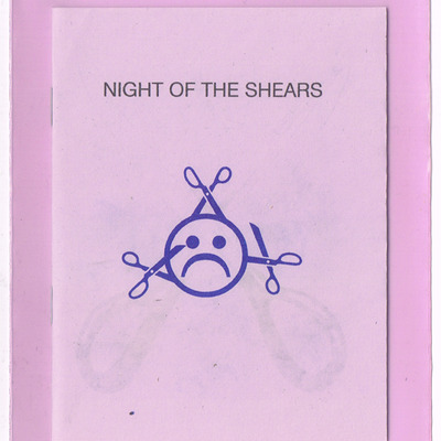 Night of the shears