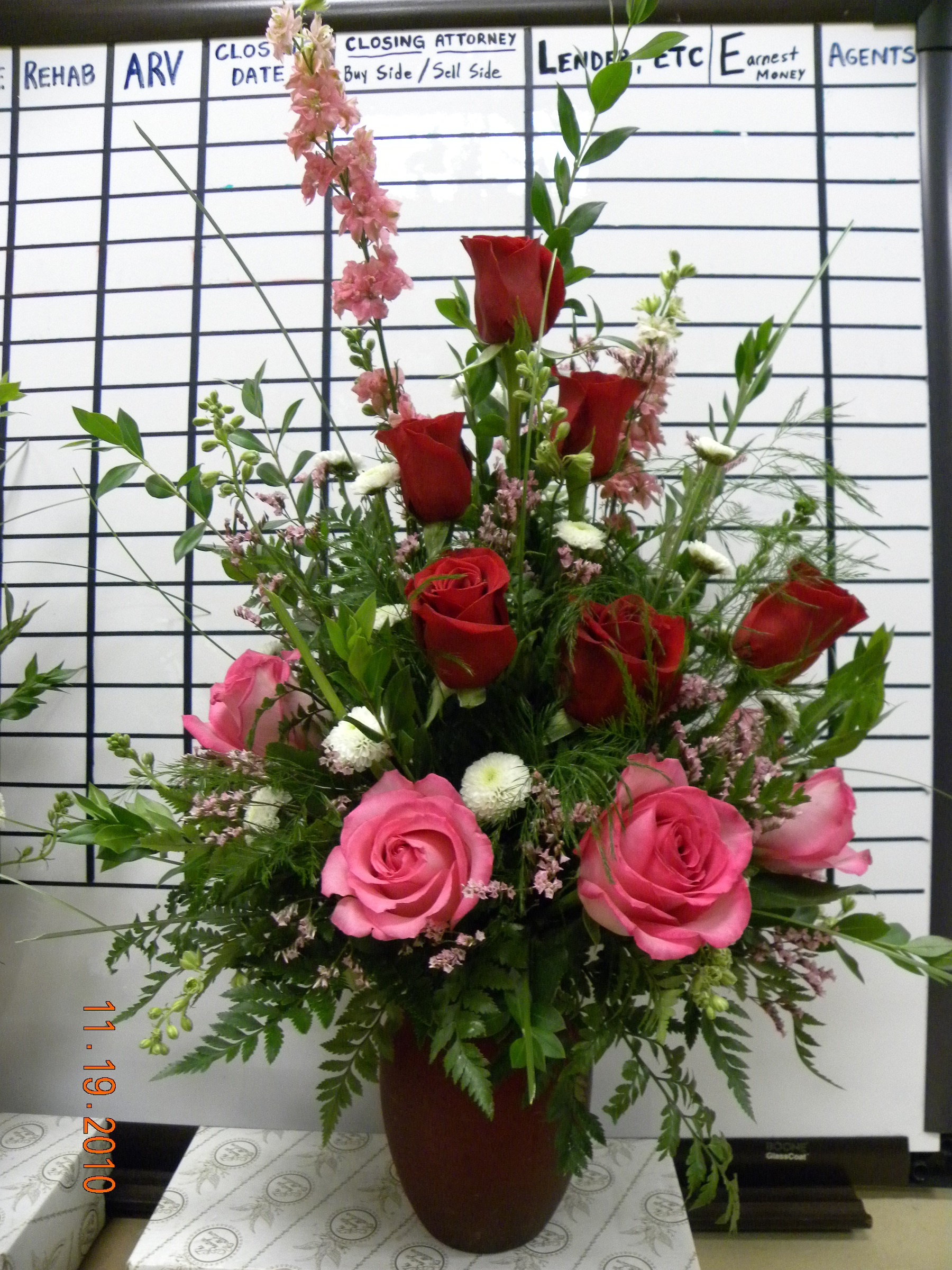 Personalized animated anns flowers and gifts online store personalized animated izmirmasajfo