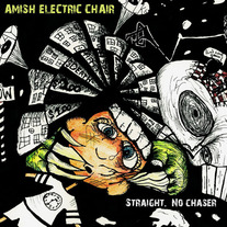 Amish Electric Chair - Straight. No Chaser.