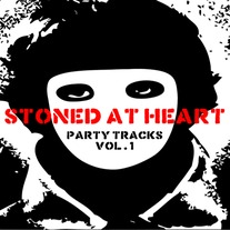 "Stoned At Heart ""Party Tracks vol.1"""