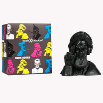 Goon Squad Kozik Series - 5 Leaders to choose from