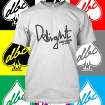 Distorted Delight (White)