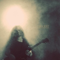Alcest - BBC Session (white vinyl)