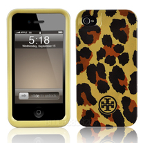 Tory Burch Case (iPhone 4 4s)