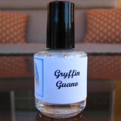 Gryffin guano