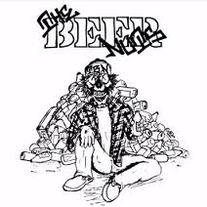 "the Beer Nuts ""T.B.N."" LP"