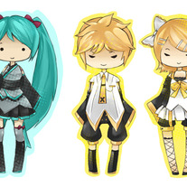 Vocaloid BUNDLE