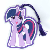 Bookmark - My Little Pony FiM: Twilight Sparkle (Fanart)