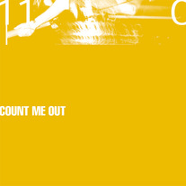 "Count Me Out ""110"" CD"